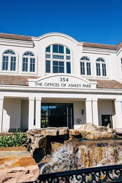 THE OFFICES OF ASHLEY PARK - Newnan