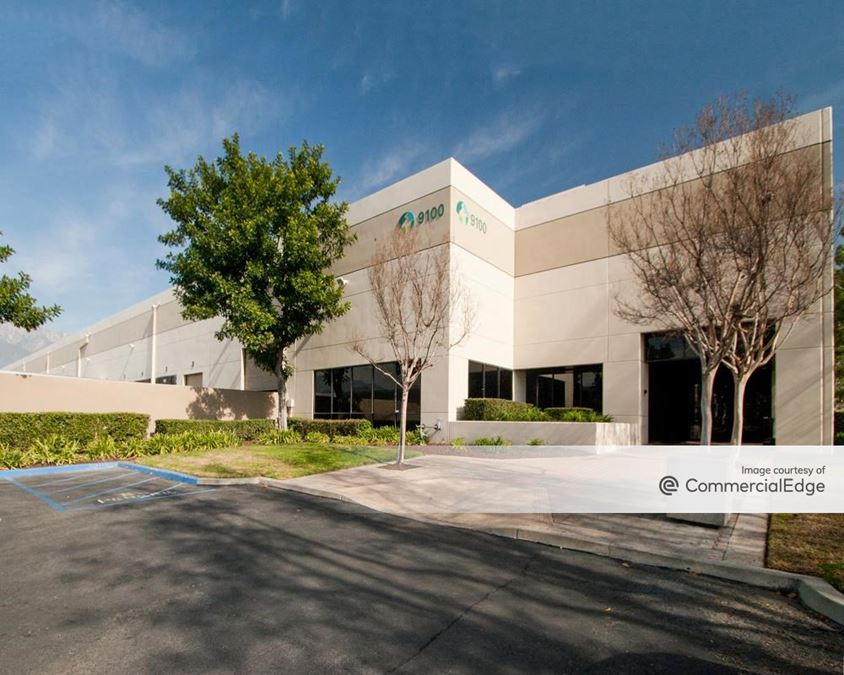 Prologis Arrow Industrial Park - Building 1