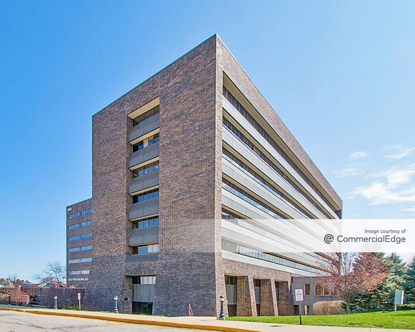 St. Vincent Indianapolis - Professional Office Building