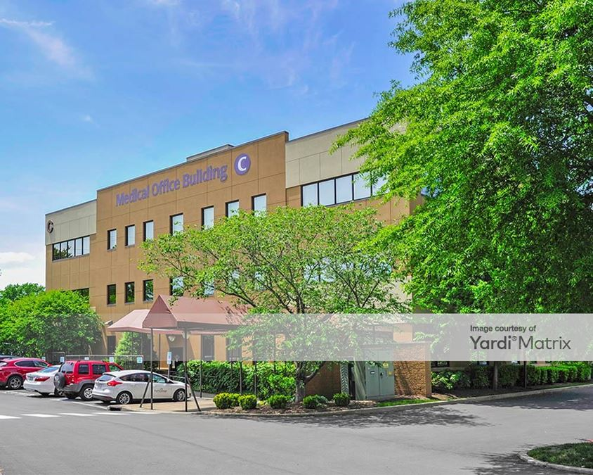 TriStar Hendersonville Medical Center - Building C