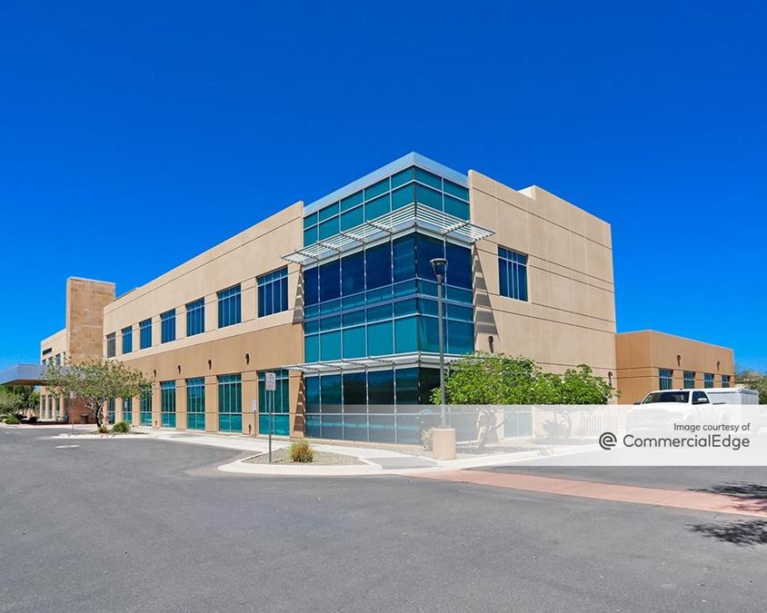 Mercy Medical Commons