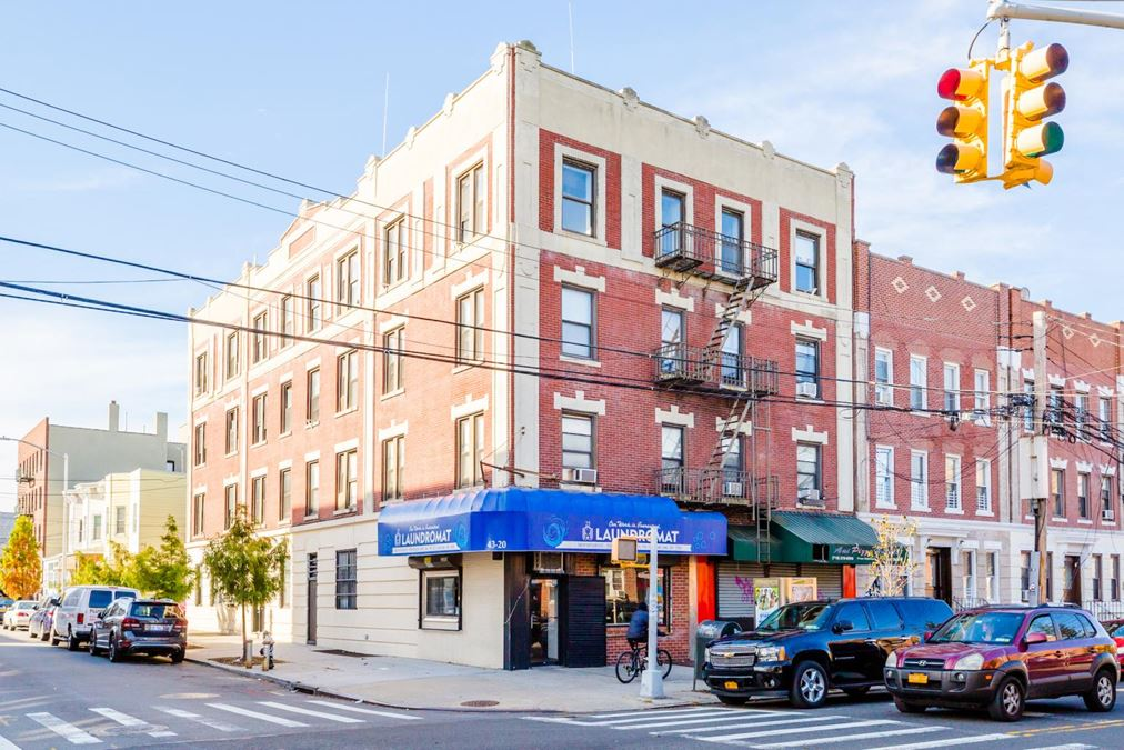 43-18 25th Ave
