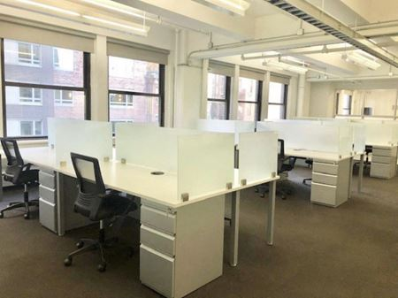 Fully Furnished Office Space Space Photo Gallery 1