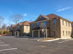 Wade Green Commons | Professional Office Park | ± 1,875 – 13,750 SF - Kennesaw