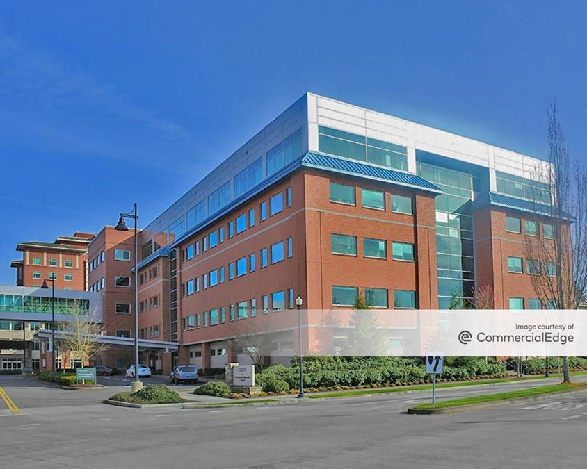 Sacred Heart Medical Center at RiverBend - Northwest Speciality Clinics Building
