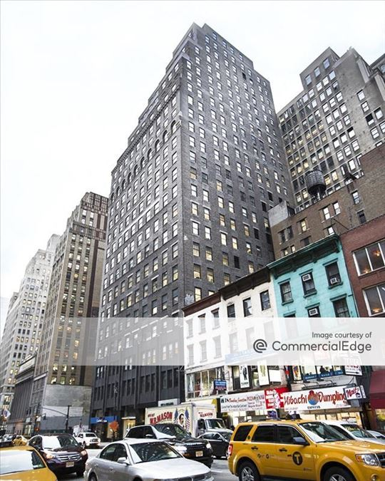 1001 Avenue of the Americas