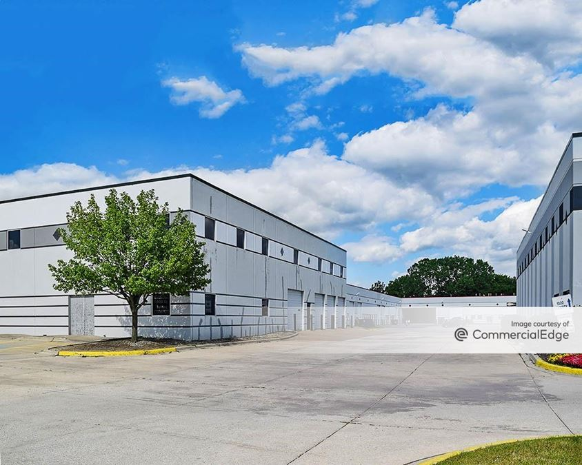 Foundry Business Park - 720 & 750 North 17th Street and 1500 Foundry Street