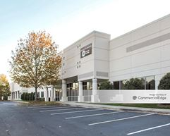 Southwoods Business Center - Building 700 - Atlanta