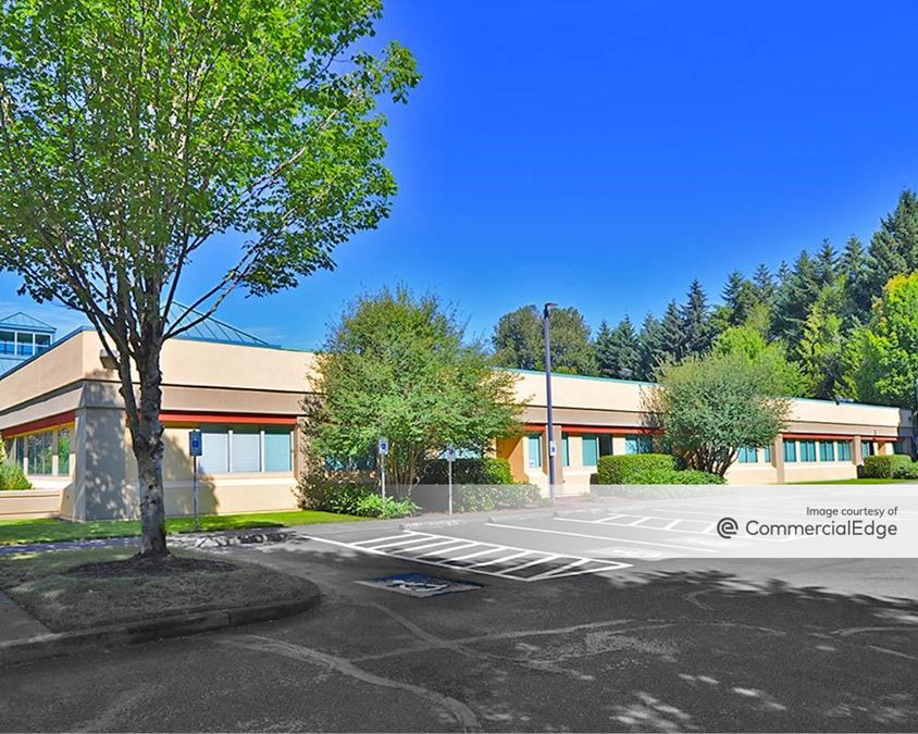 PeaceHealth Southwest Medical Center - Specialty Clinic Salmon Creek