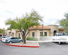 Rooney Ranch Professional Offices - Tucson