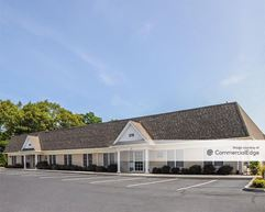 Hallock Road Office Park - Stony Brook