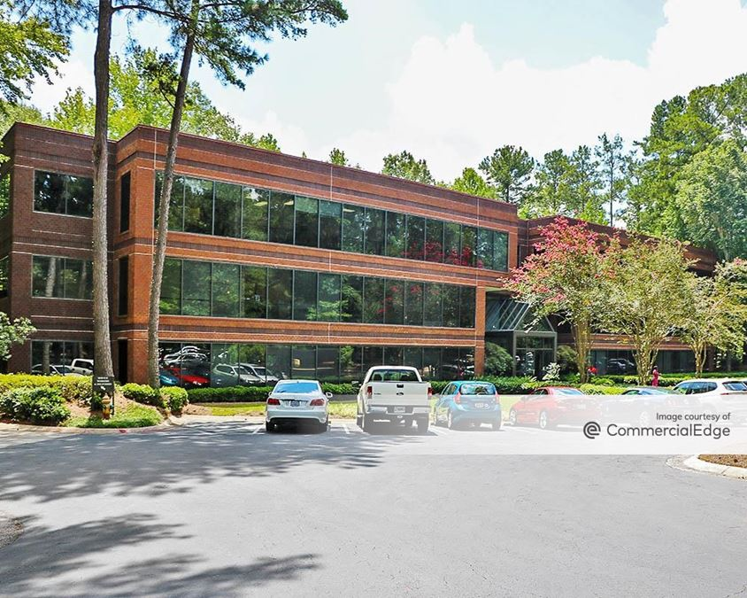 Brookside Office Building
