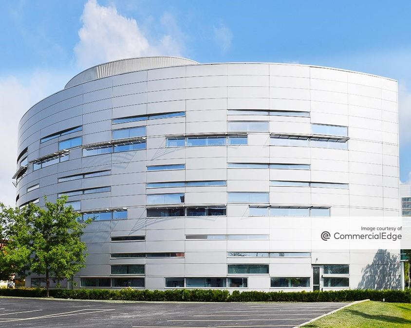Hauptman-Woodward Medical Research Institute