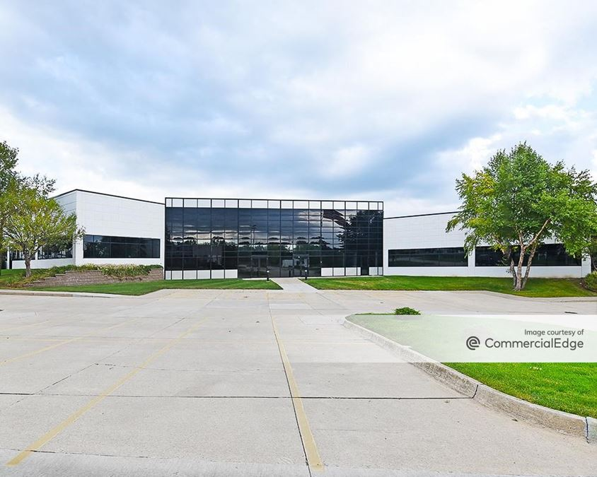 Northshore Office Complex