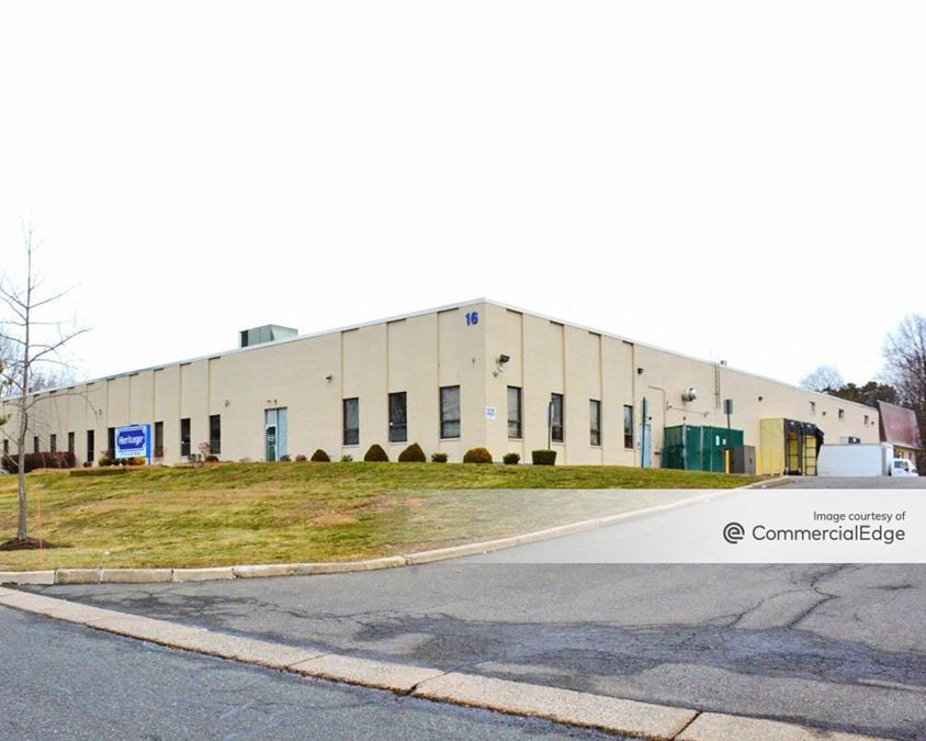 Highview Industrial Park - 16 Elkins Road and 15 & 17 Cotters Lane