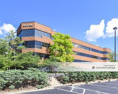 Park 50 TechneCenter - 400 Techne Center Drive - Milford