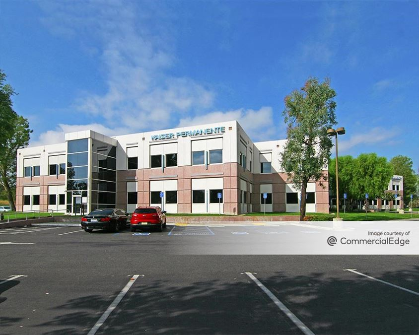 Kaiser Permanente Santa Clarita Medical Offices