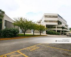 West Road Corporate Center - 110 West Road - Baltimore