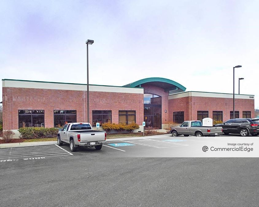 Pinecroft Business Park - 12409 East Mirabeau Parkway, 3309 North Cherry Street & 3310 North Pines
