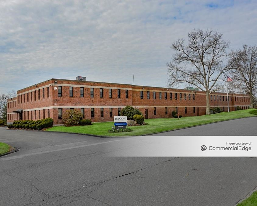 North Wilmington Business Park - 12-16 Jonspin Road