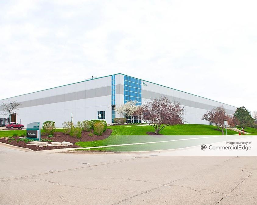 Turnberry Lakes International Business Center - 935-945 Muirfield Drive & 5700-5800 Turnberry Drive