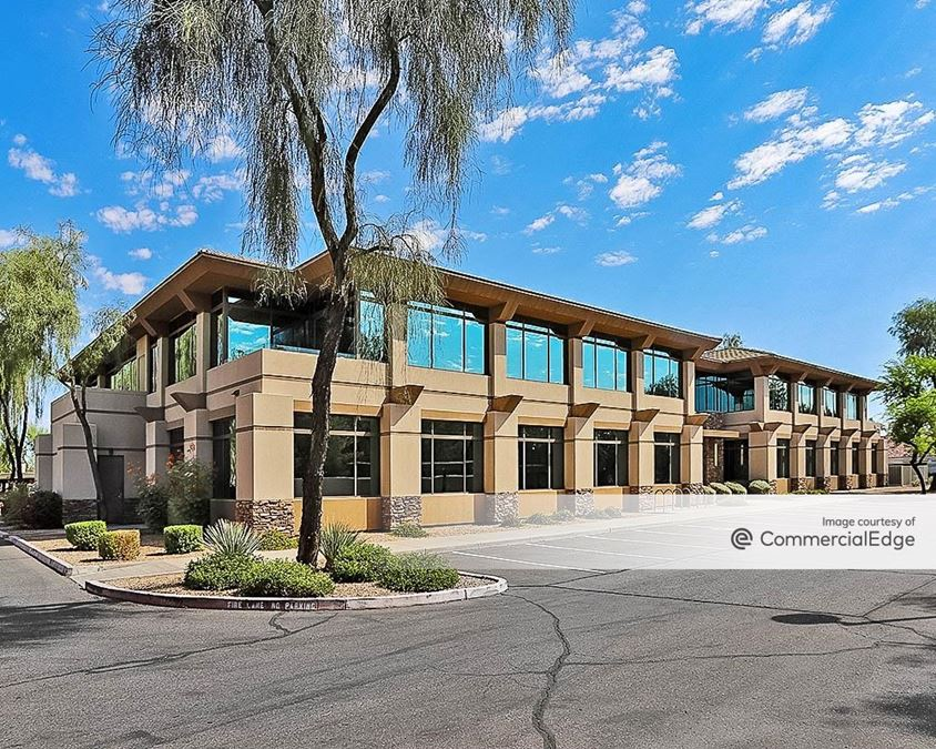 Gold Dust Corporate Center
