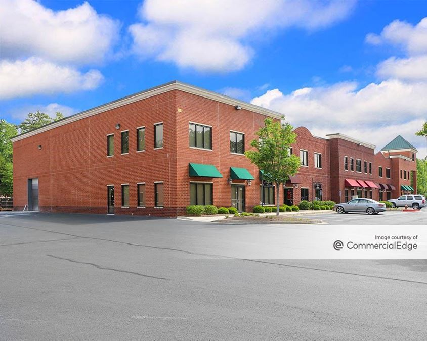 Business Commons at Johns Creek