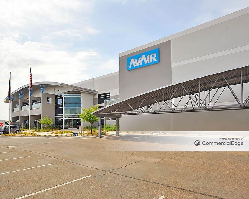 AvAir Corporate Headquarters