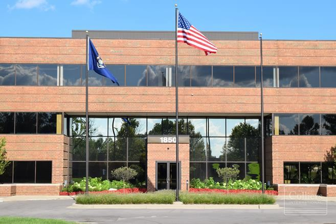 For Lease > Maple Research Park 1650-1965 Research Dr Troy Suite Options Available at 1650 and 1960 Research Drive