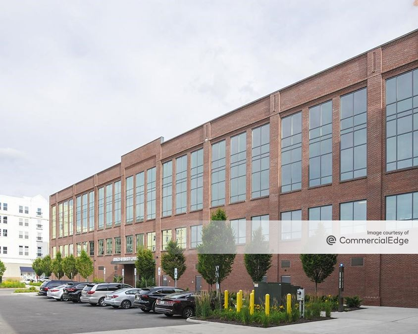 The Offices at Liberty Center