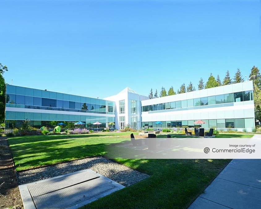 Google Mountain View Campus - Building 47