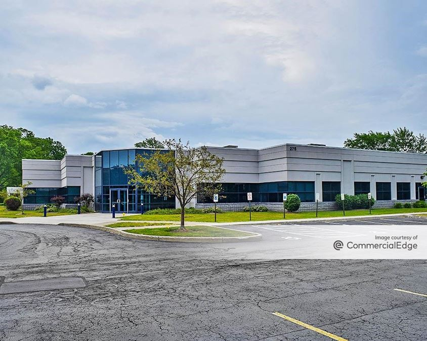 Northpointe Commerce Park - 275 Northpointe Pkwy