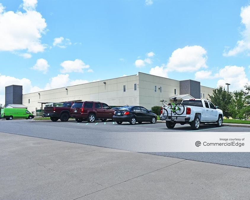 801 Industrial Drive