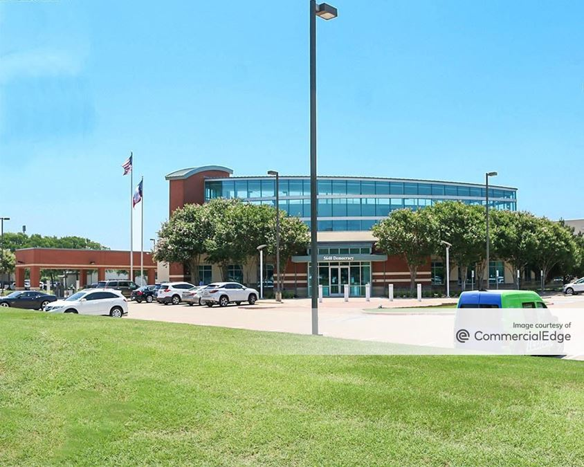 InTouch Credit Union Headquarters