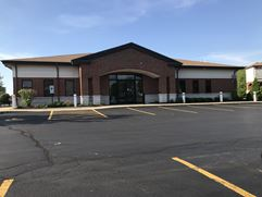 Free Standing Retail Building for Sublease - McHenry