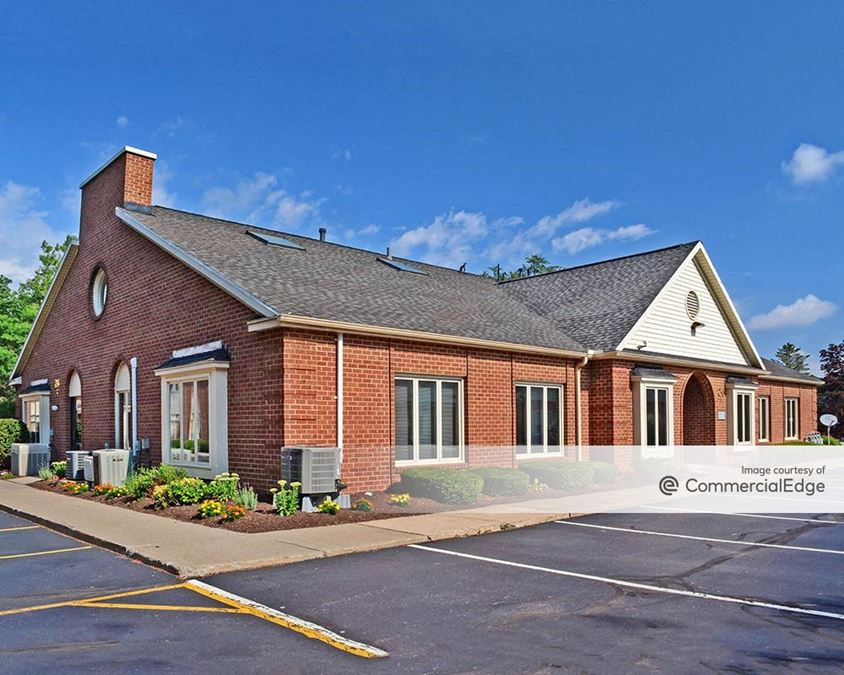 Pittsford Grove Office Park