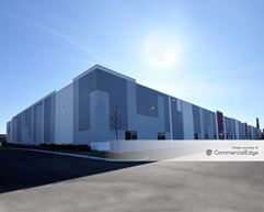 Madison Industrial Park - Building A - Cleveland