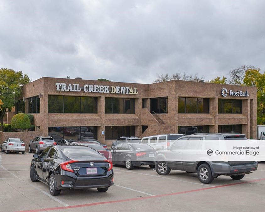 Trail Creek Center