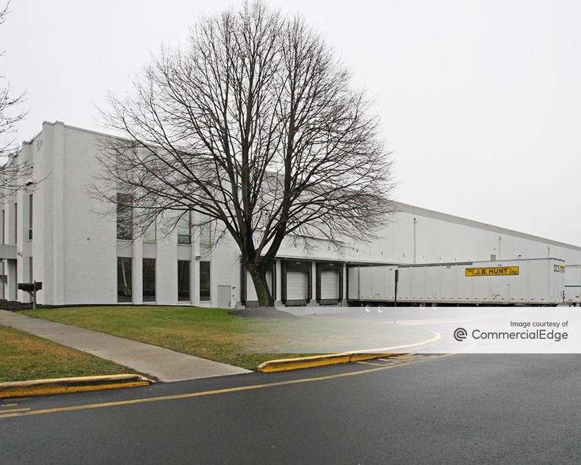 Prologis South Brunswick - 130 Docks Corner Road
