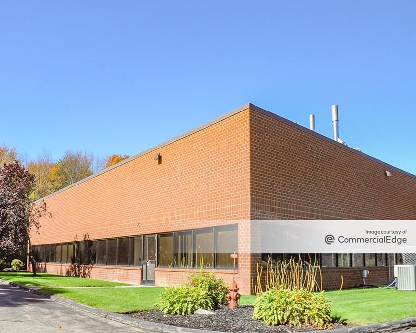 BT37 Business Park - Building 4