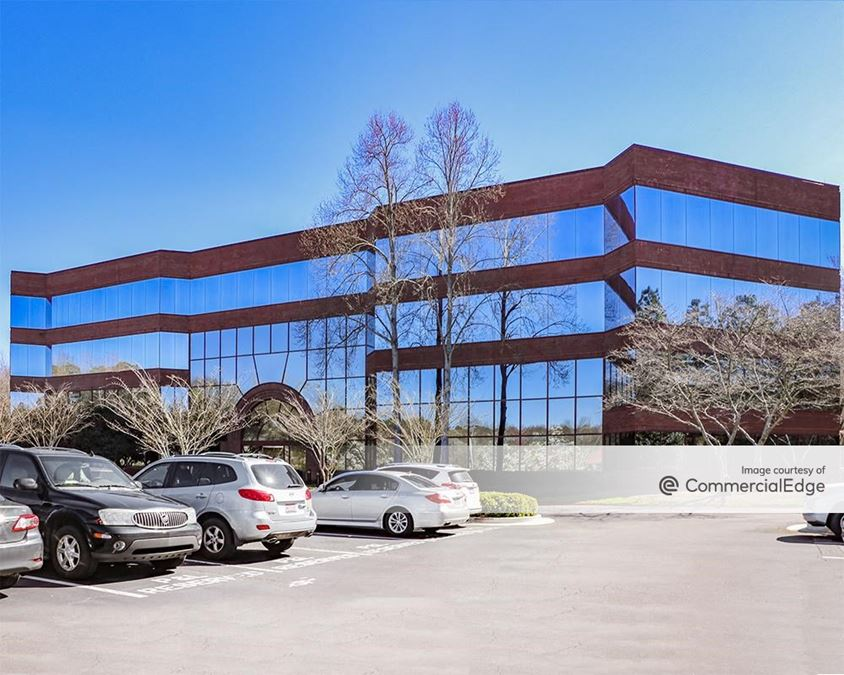 Northchase Office Park - 1165 Northchase Pkwy