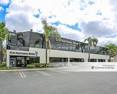 Occidental Business Center - 9400 Topanga Canyon Blvd - Chatsworth