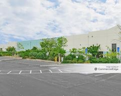 Sierra View Business Park - 8855 Washington Blvd - Roseville