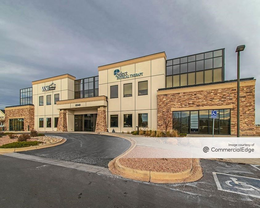UCHealth Primary Care Clinic