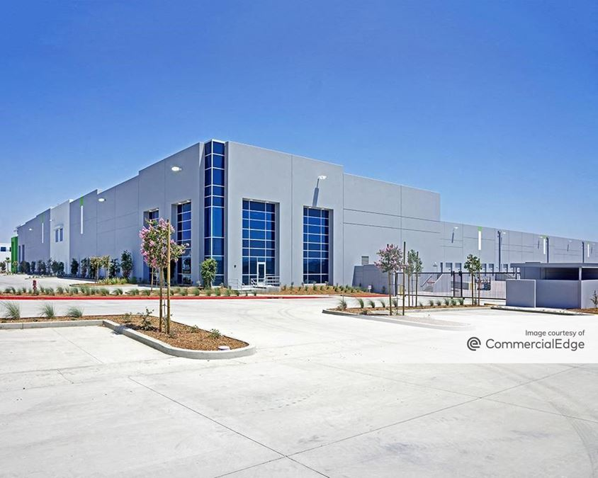 Goodman Commerce Center Eastvale - Industrial Building 3