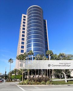 Playa District - 6701 Center Drive - Los Angeles