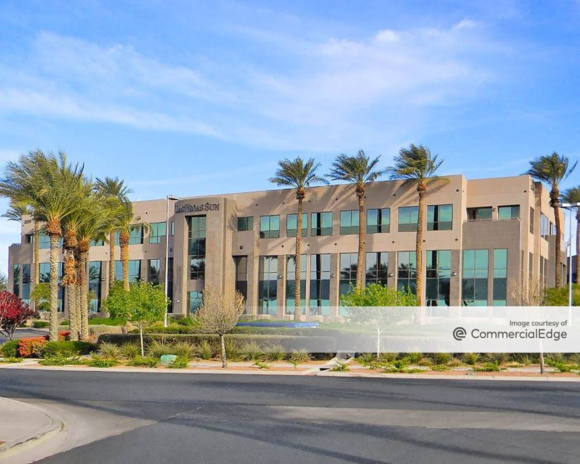 Green Valley Corporate Center