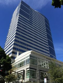 Fox Tower - Portland