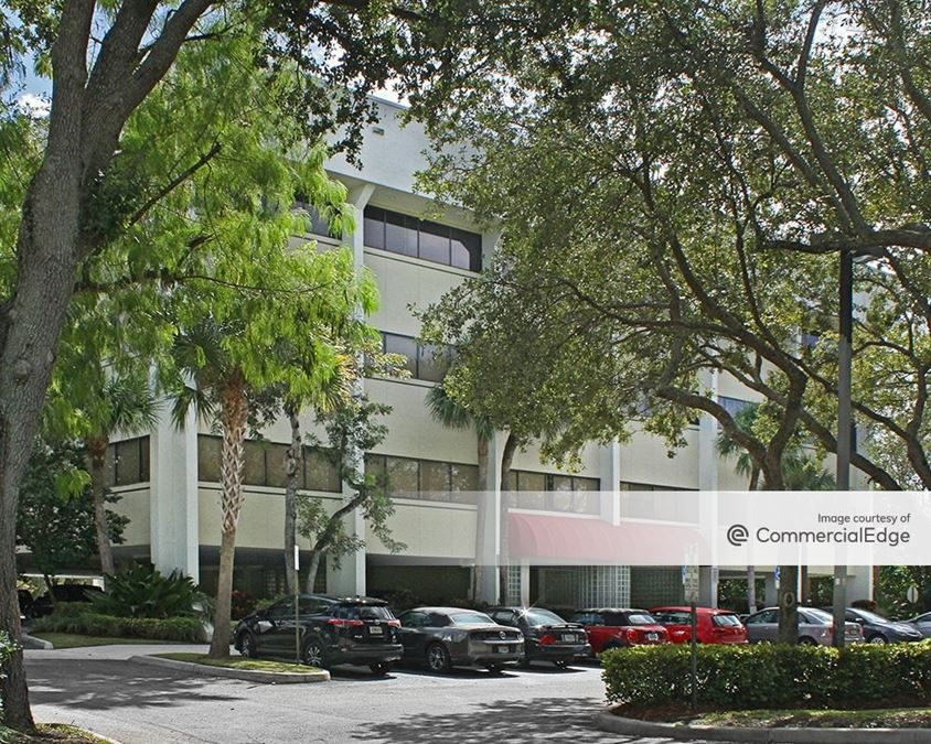 Coral Springs Surgical Center