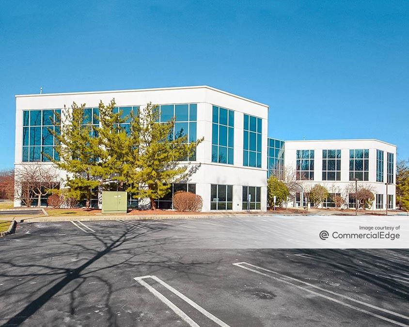 Woodmont Corporate Center